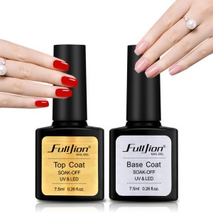 Top Base Coat Gel – Nail Polish 7.5ml