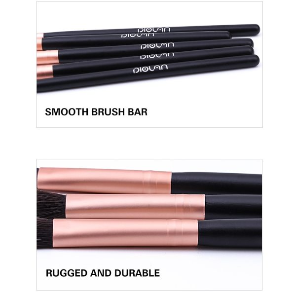 8PCS Eyeshadow Brush