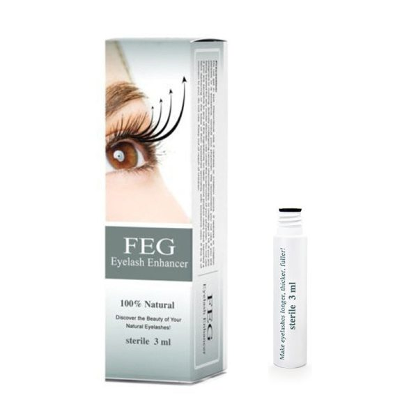 Eyelash Growth Enhancer