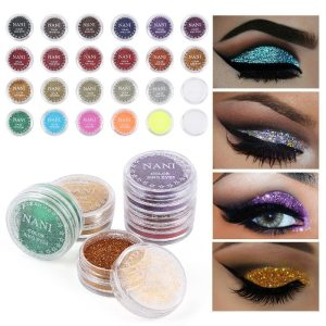 Eyeshadow 24 Color Palette