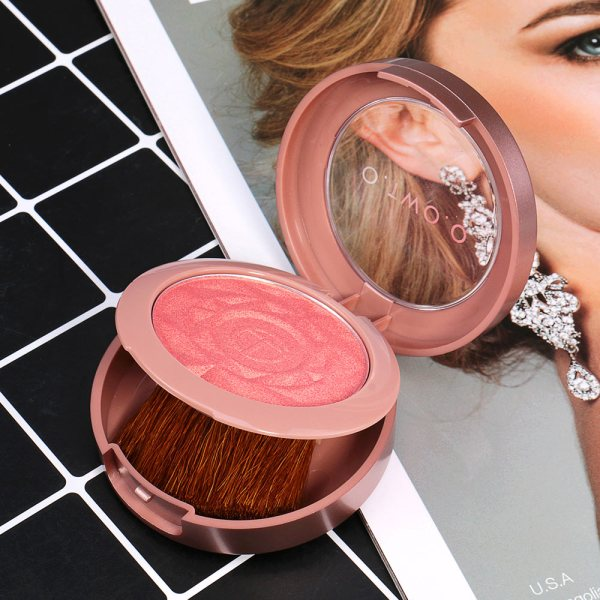 Face Blusher Powder