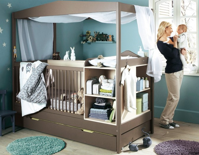 cool baby rooms