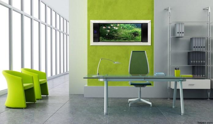 modern desk for office