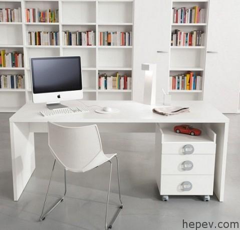 Öğrenciler İçin Çalışma Odaları