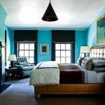 Turkuaz Yatak Odaları
