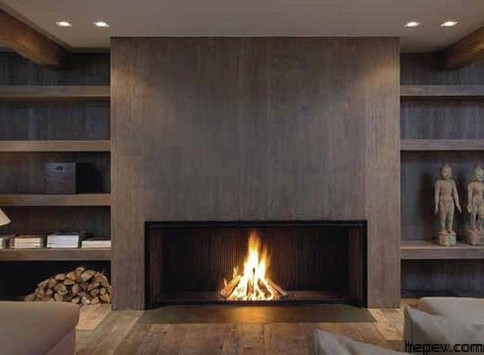 luxry fireside