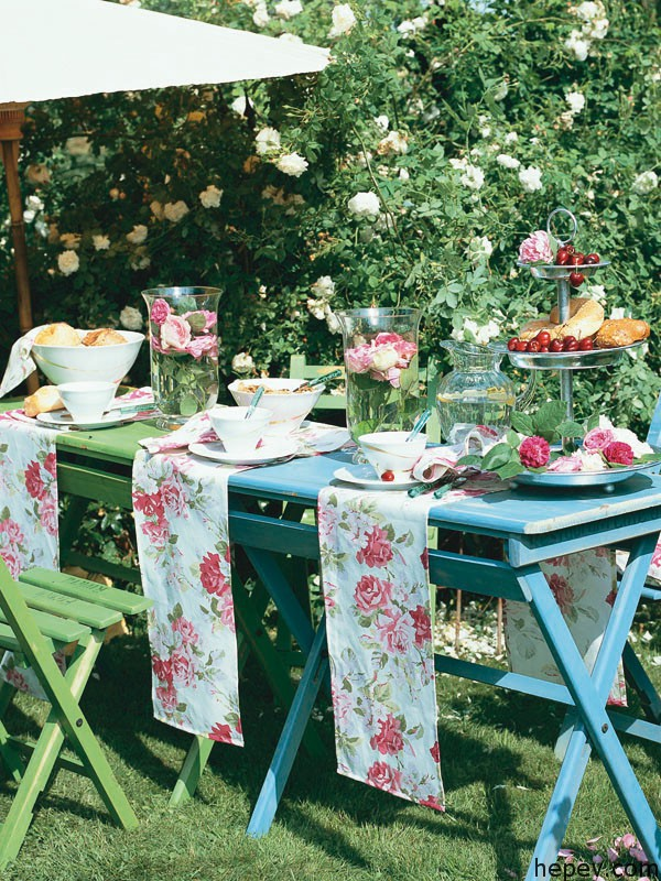 luxry garden
