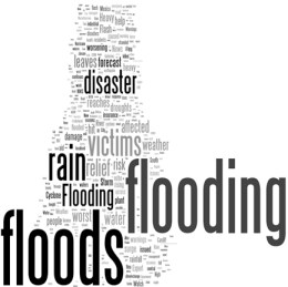 Flood keywords