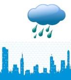 urban-rainfall