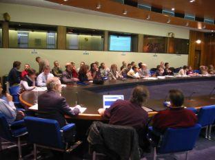Plenary session