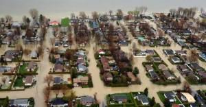 Richelieu-Floods