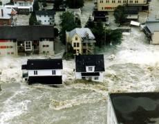 Saguenay-Floods