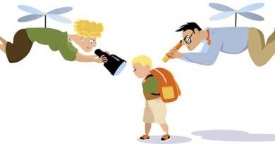 Çocuklarınıza Söz Dinletmek İçin Ne Yapmalı? İyi Anne Baba Olun!