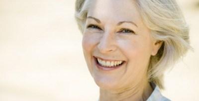 Orta Yaş Cilt Bakımı