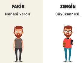 Zengin Fakir 5