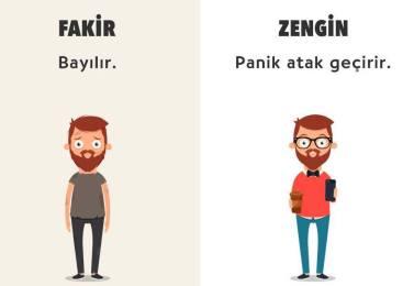 Zengin Fakir 7