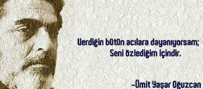 Umit Yasar Oguzcan