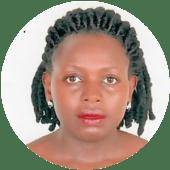 Jenipher Asasira (B.Econ & Stat, PGD M&E)