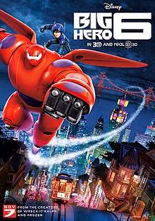sinopsis lengkap film bioskop terbaru big hero 6