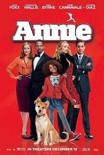 film annie will smith