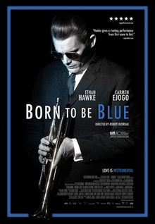ethan hawke born to the blue