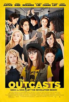 poster the outcasts