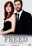 poster fifty shades of freed