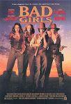 poster film bad girls