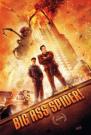 poster film mega spider
