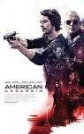 poster american assasin