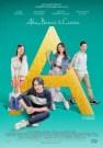 poster film a aku benci dan cinta