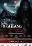 poster film the real parakang