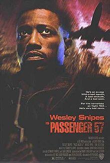 sinopsis passenger 57