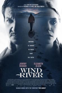 poster film wind river