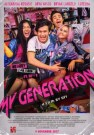 sinopsis my generation