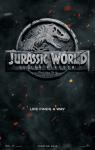 sinopsis Jurassic World: Fallen Kingdom