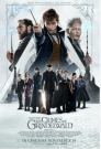 Sinopsis Fantastic Beasts The Crimes of Grindelwald