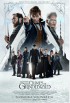 Sinopsis Fantastic Beasts The Crimes of Grindelwald