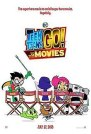 sinopsis Teen Titans Go! To the Movies