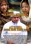 sinopsis Asy Syahid KH. Zainal