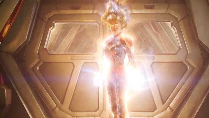Sinopsis Captain Marvel