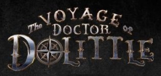 sinopsis The Voyage of Doctor Dolittle