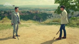 Sinopsis Memories of the Alhambra Episode 2-3