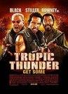 Sinopsis Tropic Thunder