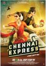 Sinopsis Chennai Express