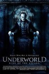 Poster Underworld Rise of the Lycans