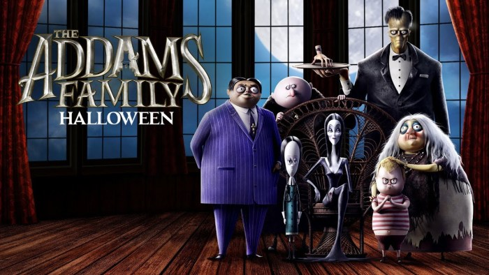 sinopsis the addams family