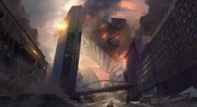 sinopsis the quake