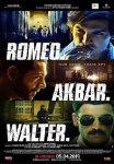 Sinopsis Romeo Akbar Walter
