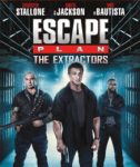 Sinopsis Escape Plan The Extractors